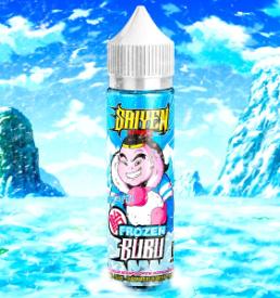 frozen bubu 50ml saiyen vapors swoke