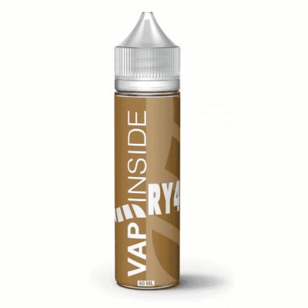 ry4 vap'inside 40ml 60ml boostable nicotine eliquide france eliquid pav pret a vaper vape ecig cigarette electronique