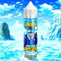frozen breezer 50ml saiyen vapors swoke