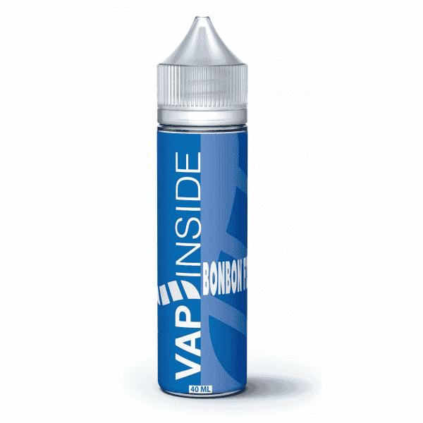 bonbon fizz vap'inside 40ml 60ml boostable nicotine eliquide france eliquid pav pret a vaper vape ecig cigarette electronique