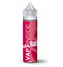 framboise vap'inside 40ml 60ml boostable nicotine eliquide france eliquid pav pret a vaper vape ecig cigarette electronique