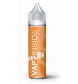 melon vap'inside 40ml 60ml boostable nicotine eliquide france eliquid pav pret a vaper vape ecig cigarette electronique