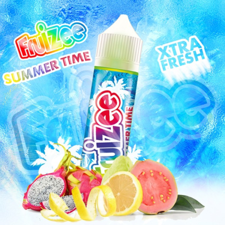 Summer Time 50ml Fruizee