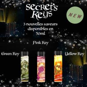 secretkeys